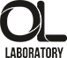 logo OL laboratory black