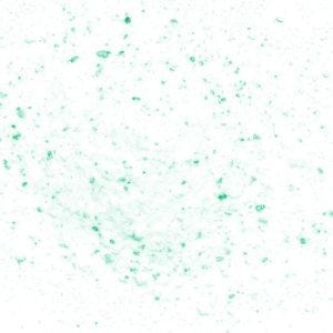 кристалы изумрудного цвета в стиральном порошке «ОЛЬ Кидс»