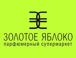 Золотое Яблоко лого