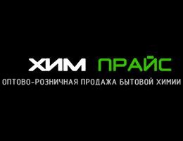 ХимПрайс лого