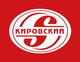 Кировский лого
