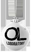 ОЛЬ Лаборатори логотип