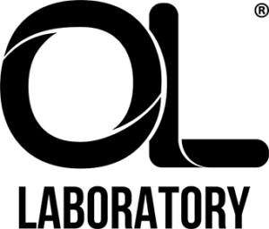 OL Laboratory logotype